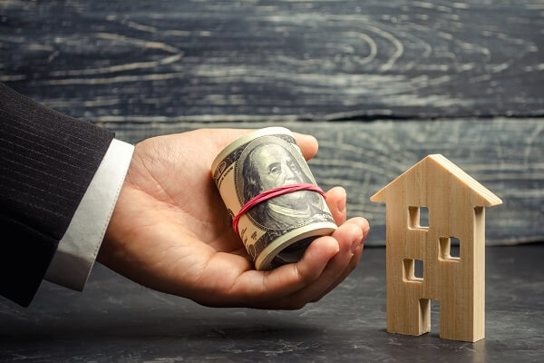Texas Property Tax Rates